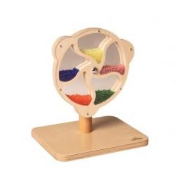 Learn Well Rotating Bead Wheel