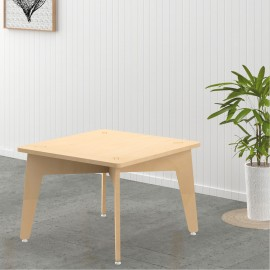 Lime Fig Table – 15 Inch– Natural