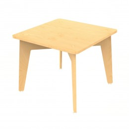 Lime Fig Table – 18 Inch– Natural