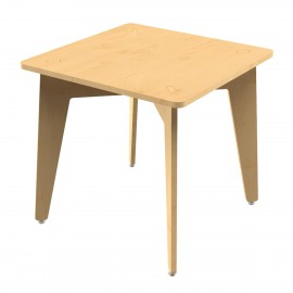 Lime Fig Table – 21 Inch – Natural
