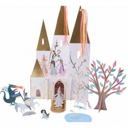 Magical Princess Centerpiece