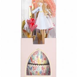Magical Princess Cupcake Kit