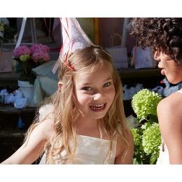 Magical Princess Party Hats
