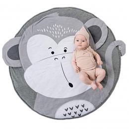 Monkey Playmat