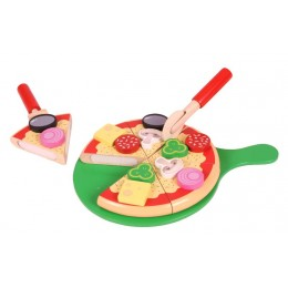 My Pizza Set