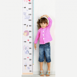 Nordic Wall Hanging Growth-Chart