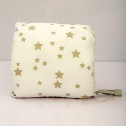 Nursing Arm Pillow - Grey Star