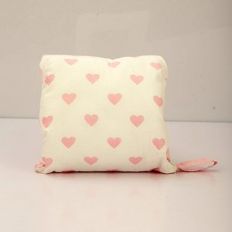 Nursing Arm Pillow - Hearts