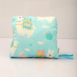 Nursing Arm Pillow - Llama Love