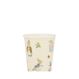 Peter Rabbit And Friends Cups