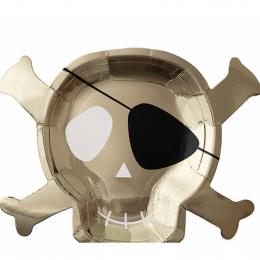 Pirate Bounty Box