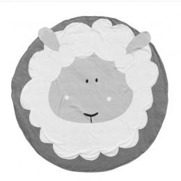 Sheep Baby Play-Mat