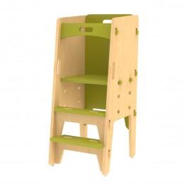 Yellow Lychee Kitchen Tower – Green