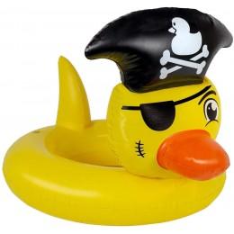 22 -  Pirate Duck Tube