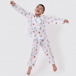 Circus Pajama Set