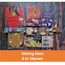 Shining Stars - 6 to 10 Years