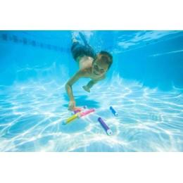 Aqua Fun Dive N Relay Sticks - Set of 6