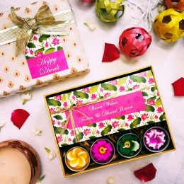 Baroque Diwali Gift Hamper
