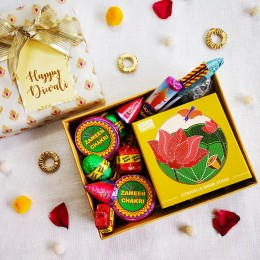 Classic Diwali Gift Hamper