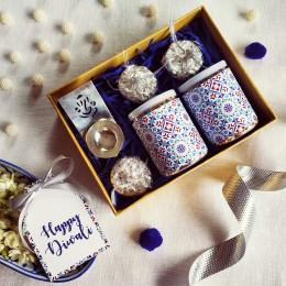 Deluxe Diwali Gift Hamper