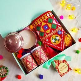 Desi Diwali Gift Hamper