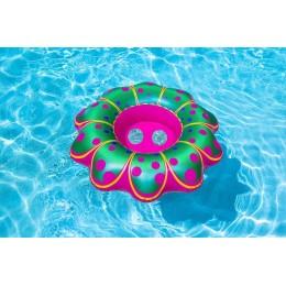 Flower Baby Rider Float