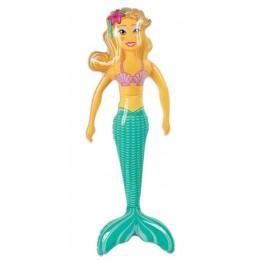 Inflatable Mermaid Float - 36