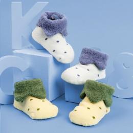 Matcha And Mint Cozy Socks - 2 Pack