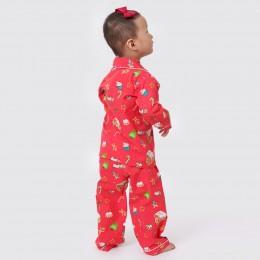 Sweet Christmas Pajama Set