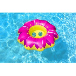 Yellow - Flower Baby Rider Float