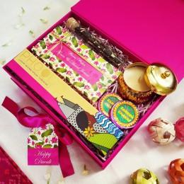 Exotic Diwali Gift Hamper