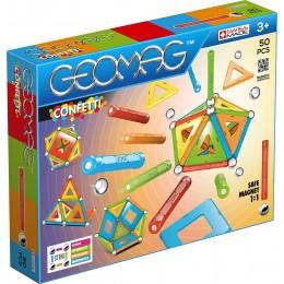 Geomag Classic - Confetti 50