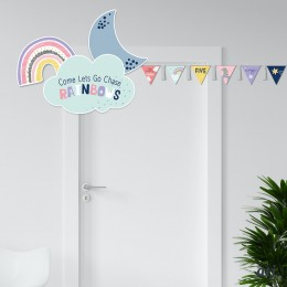 Magical Unicorn - A DIY Birthday Box (Personalized)