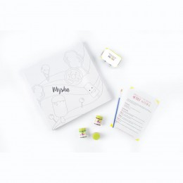 Your First Canvas Art Kit
