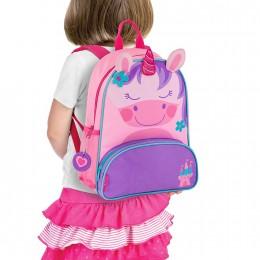 Sidekicks Backpack -Unicorn