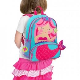 Sidekicks Backpack -Mermaid