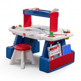 Creative Projects Table