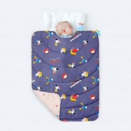 100% Organic Cotton All Weather Quilt - Totally Adorable