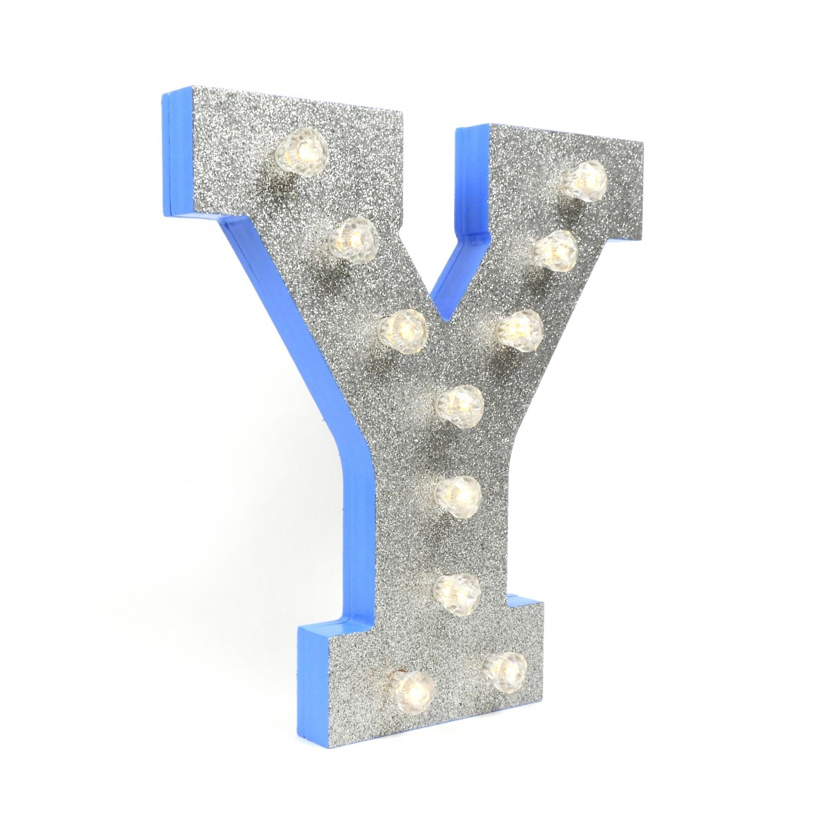 Alphabet Marquee Lights - 10
