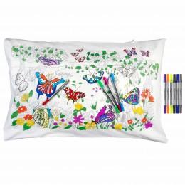 Pillowcase - Butterfly