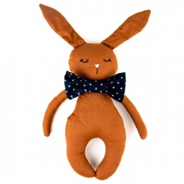 Bunny Doll - Brown