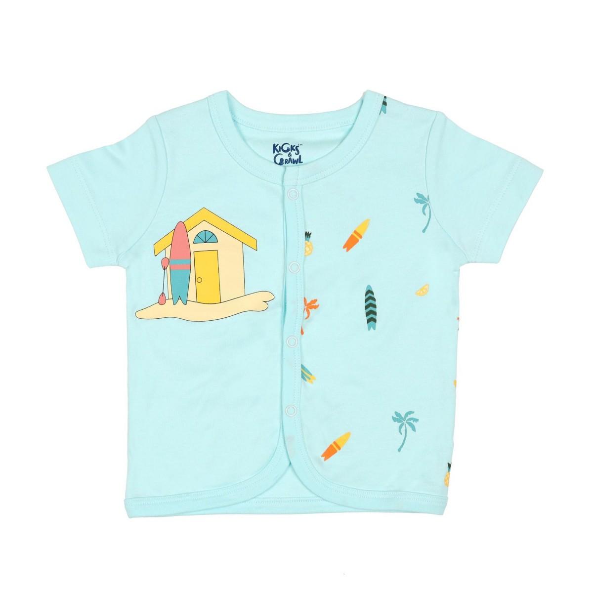 Beach Baby Everyday Essentials - 3 Pack