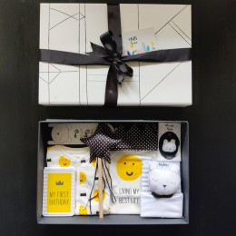 Best Life Grande Box