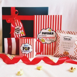 Father's Day Special - Best Pop In The World Gift Box