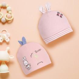 Bingo Bunny Pink 3D Caps - 2 Pack
