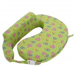 Comfeed Feeding Pillow - Green