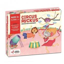 Circus Ruckus  - Active Movement Game