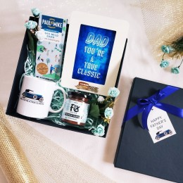 Father's Day Special - Classic Dad Gift Box
