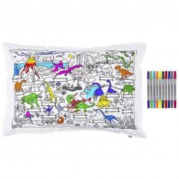 Pillowcase - Dinosaur