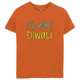 Dil Wali Diwali - Tee